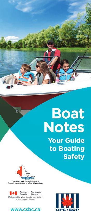 boatnotes
