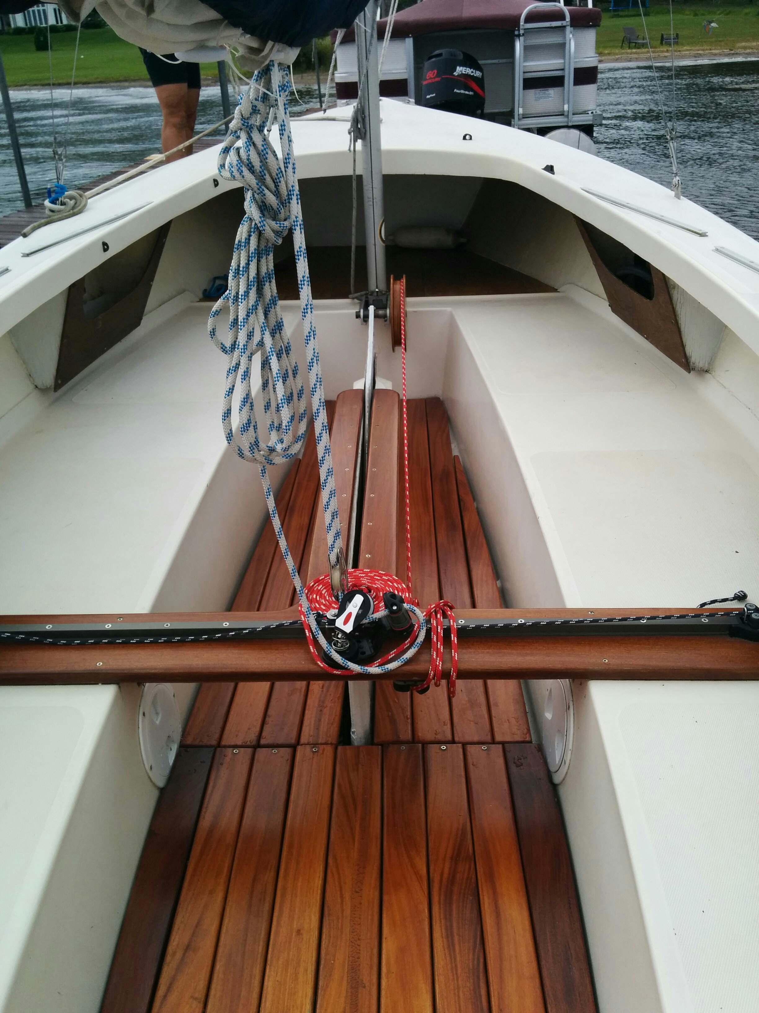 Boat for sale by owner